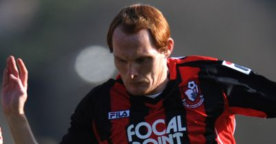 Shaun MacDonald: On the sidelines for Bournemouth