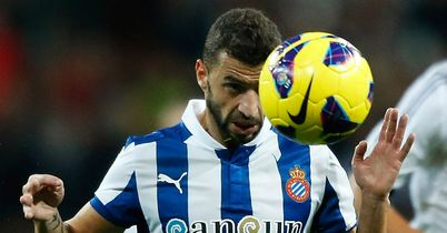 Simao Sabrosa: Gave home side the lead