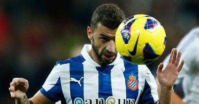 Simao Sabrosa: Gave home side the lead