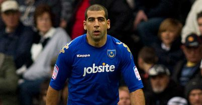 Tal Ben Haim: Will bolster the QPR defence until the end of the season