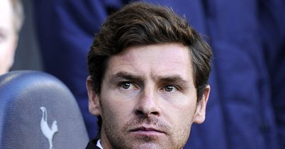 Andre Villas-Boas: Has proved his critics wrong so far