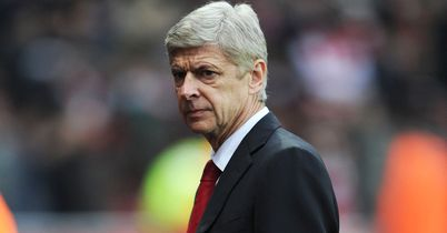 Arsene Wenger: Worrying performance from Arsenal