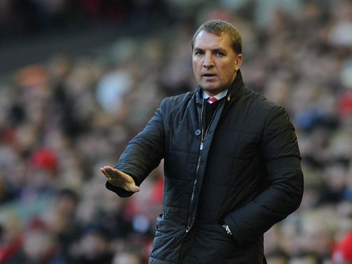 Brendan Rodgers: Looking to boost squad