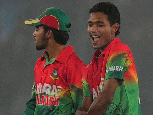 Bangladesh: Tour to Pakistan off