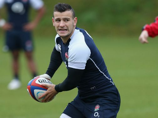 Danny Care: England v Scotland is a grudge match