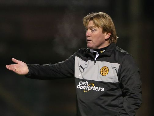 Stuart McCall: Looking to Europe