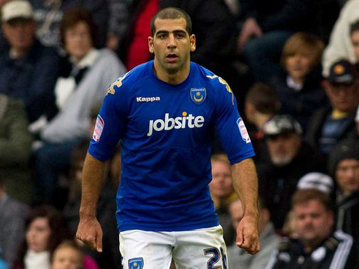 Tal Ben Haim: Having a trial at QPR