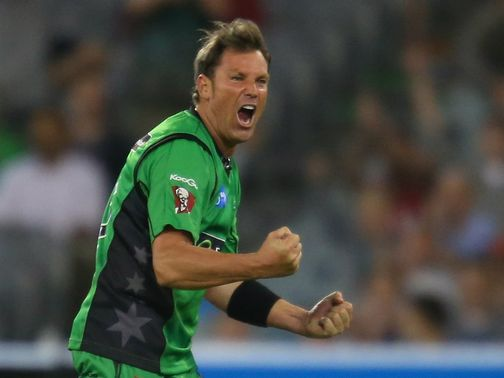 Shane Warne: Would make changes to Australia team