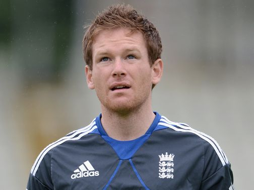 Eoin Morgan: Looking to avoid distractions