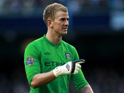 Joe Hart: We need to finish the CL group with pride