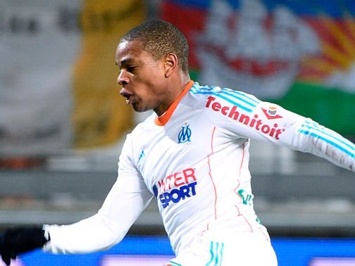 Loic Remy: On his way to QPR, says Redknapp