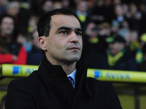 Roberto Martinez: Seeking reinforcements