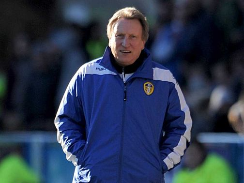Neil Warnock: Now looking to Chelsea game
