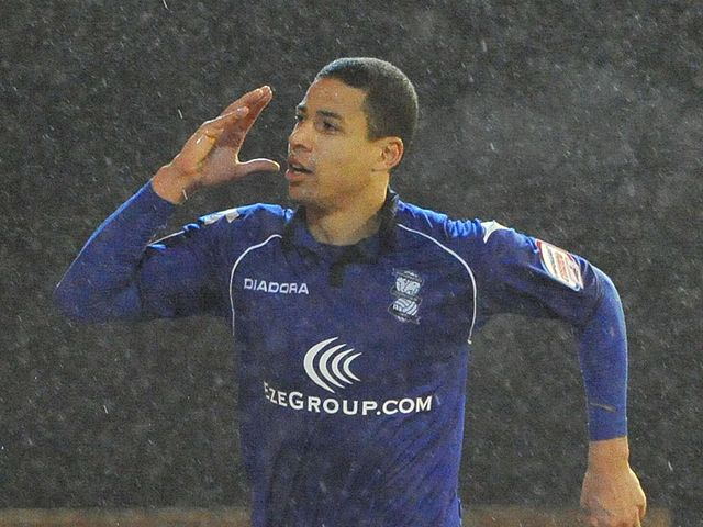 Curtis Davies: Grabbed winning goal