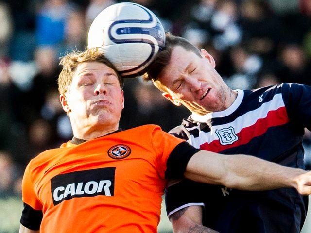 John Rankin challenges Iain Davidson