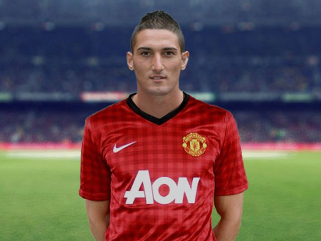 Federico Macheda