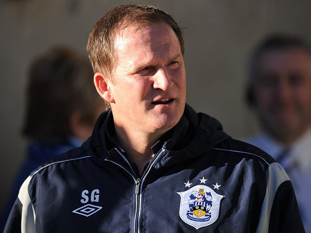 Simon Grayson: Thrilled with Vaughan contribution
