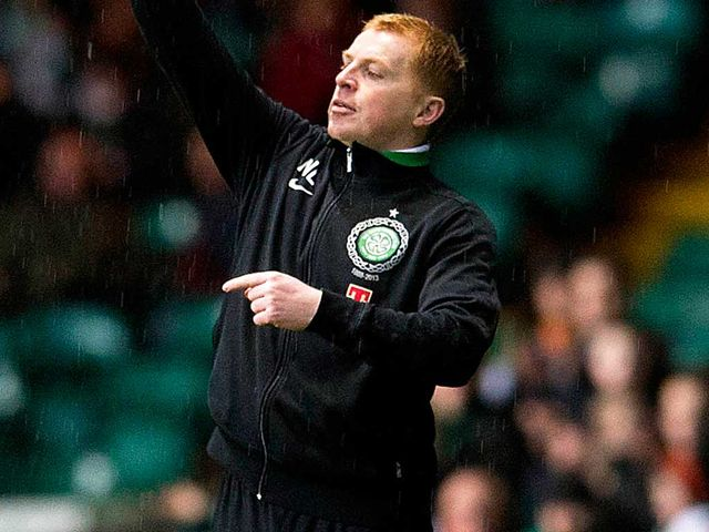 Lennon: Delighted