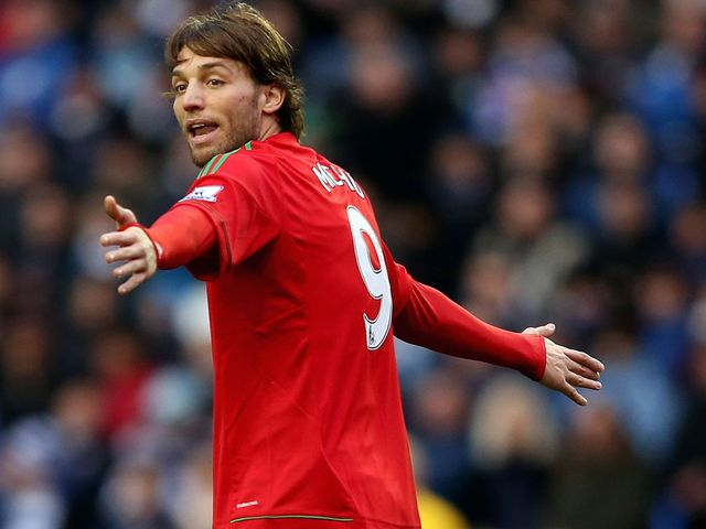 Michu: To undergo late fitness test