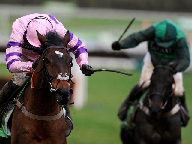 Zarkandar: Battling victory