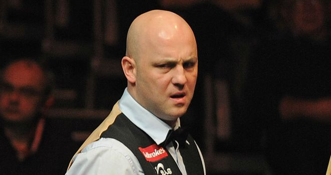 Mark King came from behind to eliminate Mark Allen