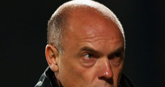 Rosler: Wants players to stay focused