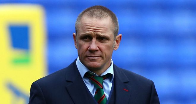 Brian Smith hails the London Irish faithful as they look to secure Aviva Premiership future.