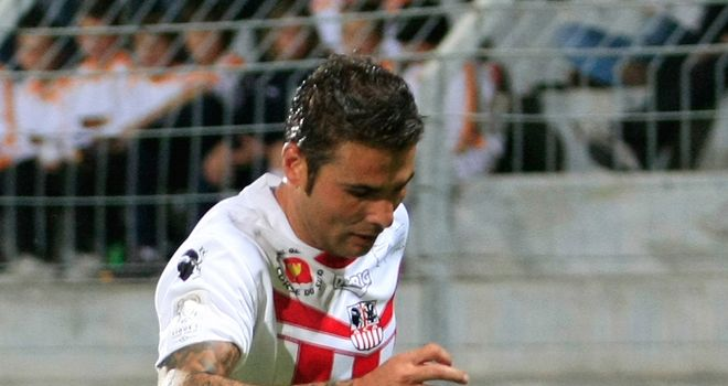 Adrian Mutu: Scored the opening goal