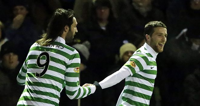 Adam Matthews: Expected to overcome groin problem