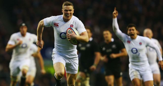 England: The team to avoid in the World Cup after defeating the All Blacks