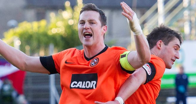 Jon Daly: Wanted by Rangers