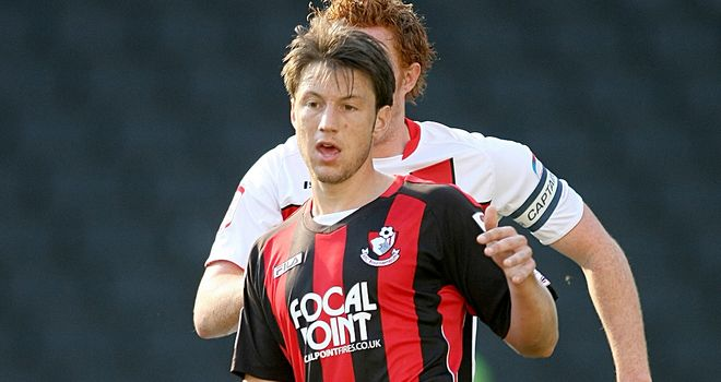 Harry Arter: Suspended for visit of Doncaster