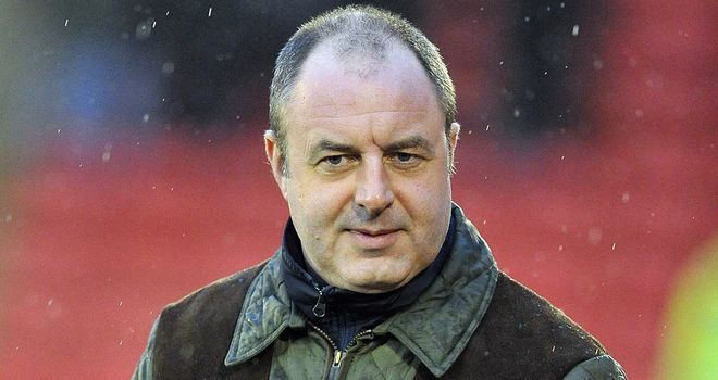 Keith Hill: Appointed as new Rochdale manager