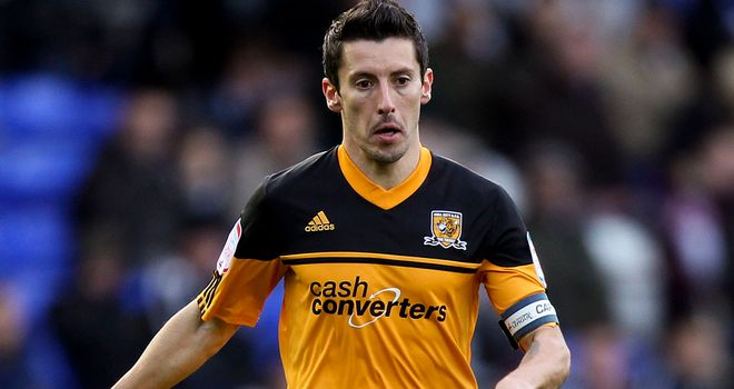 Robert Koren: Late winner for Hull