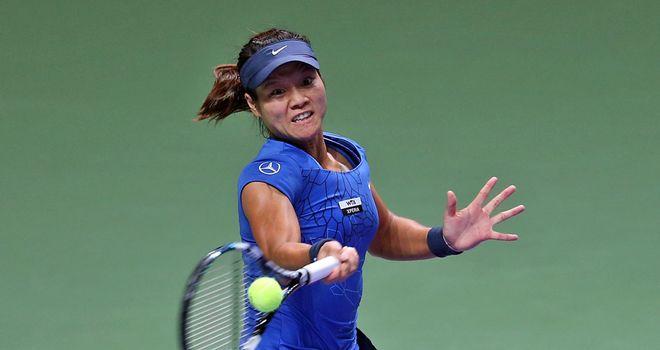 Li Na: Easy semi-final win at Shenzhen Open