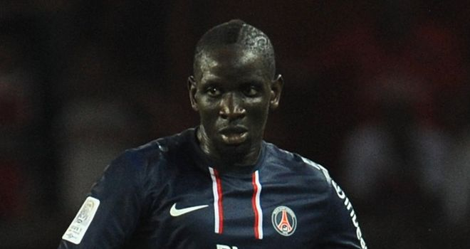 Mamadou Sakho: Has opened the door to a summer switch