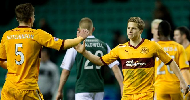 Henrik Ojamaa: Has attracted interest from Polish side Lech Poznan