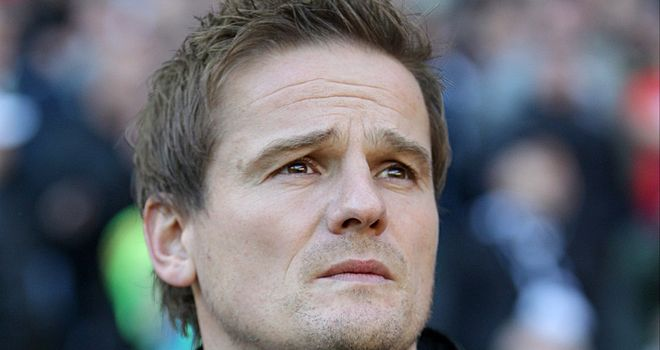 Neal Ardley: In a tough spot with Wombles