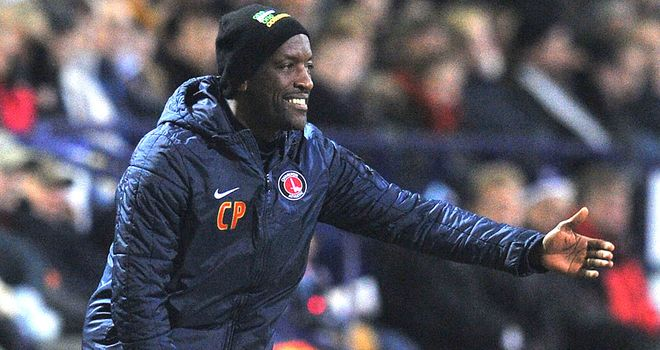 Chris Powell: A frustrating day for the Charlton boss