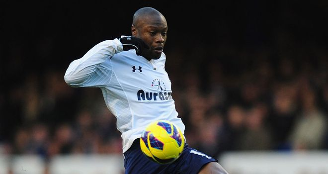 William Gallas: Will settle for a top-four finish