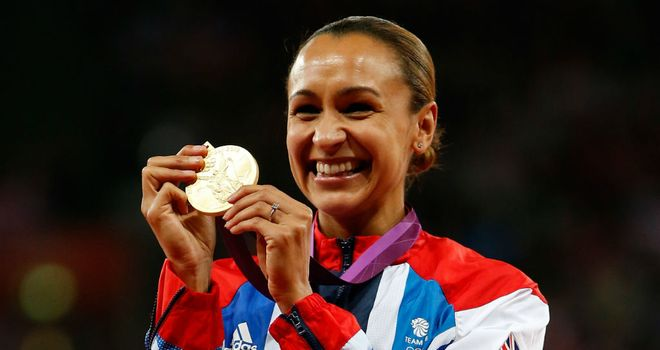 Jessica Ennis: Disappointed with delays to the re-opening of the Olympic Stadium