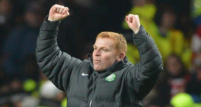 Neil Lennon: Celtic manager hopes to keep key players after reaching the last 16 of the Champions League
