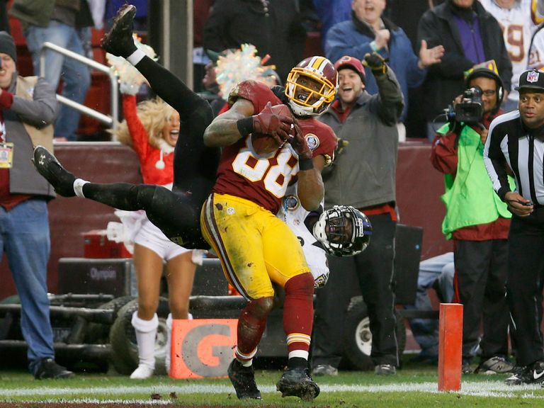 Pierre Garcon: Has looked sharp so far