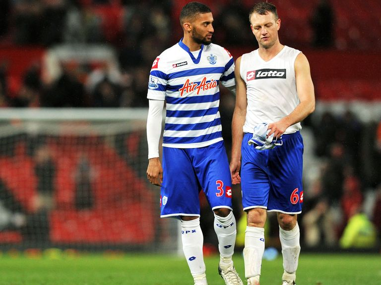 Armand Traore: Delighted with win
