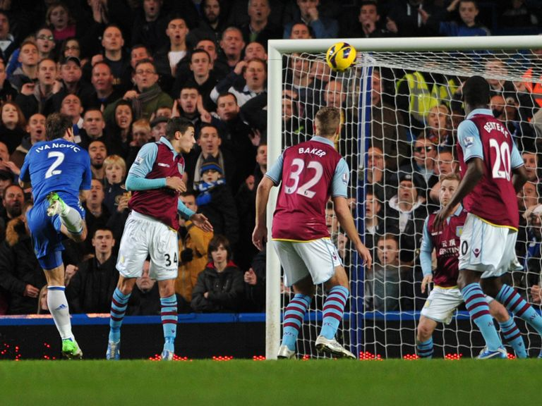 Villa: Battered at the Bridge