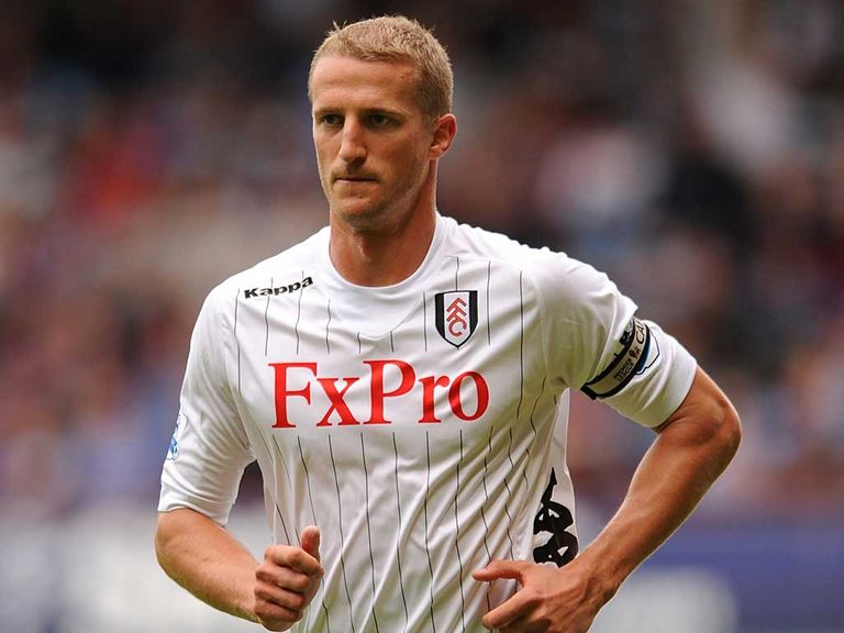 Brede Hangeland: Cannot wait to return to action