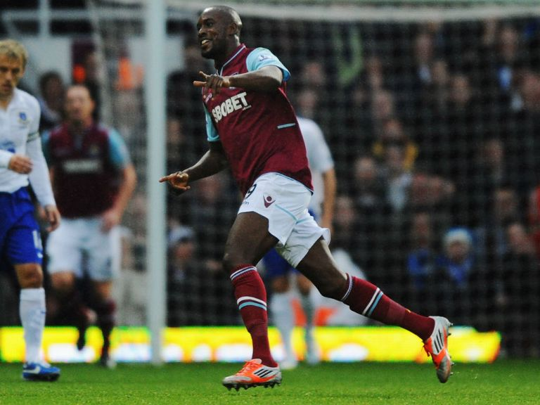 Carlton Cole: Looks set for West Ham return