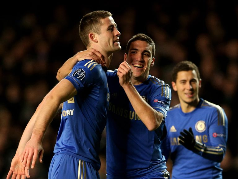 Gary Cahill: We have to dig in as a group