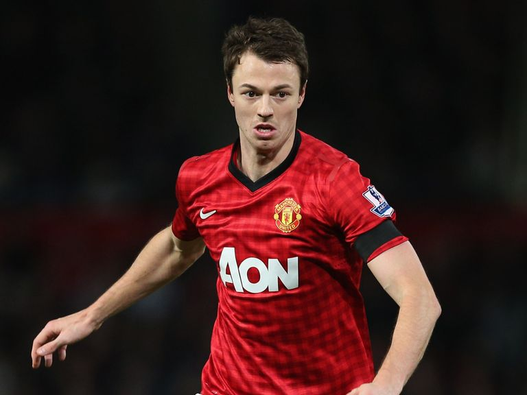 Jonny Evans: Stunned by Ferguson retirement