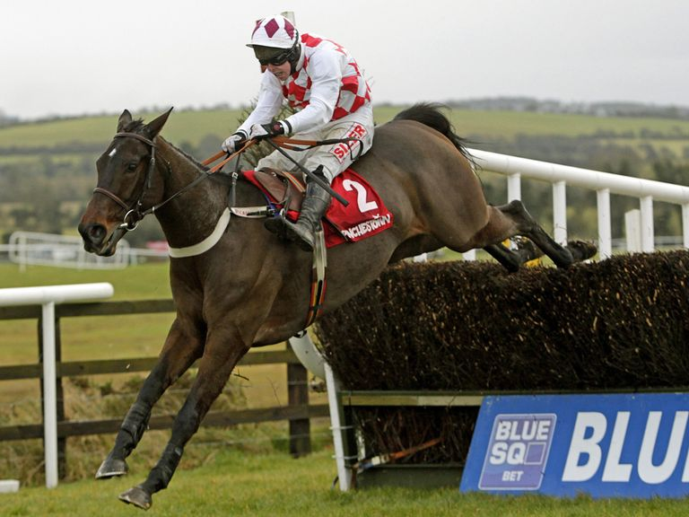 Flemenstar bids to advertise his Gold Cup credentials